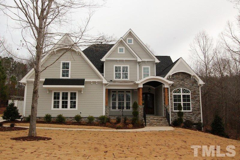 Property for sale at 2008 Devan Heath Court, Wake Forest,  NC 27587