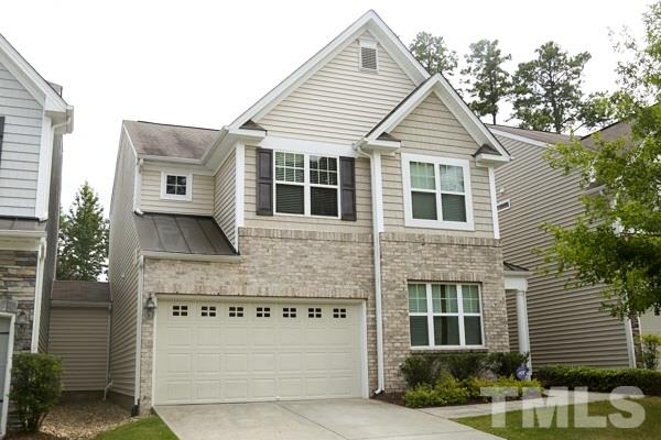 105 Hammond Wood Place, Morrisville, NC 27560