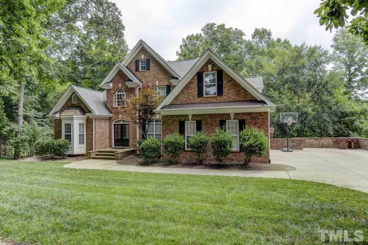 7600 Welcome Drive, Wake Forest, NC 27587