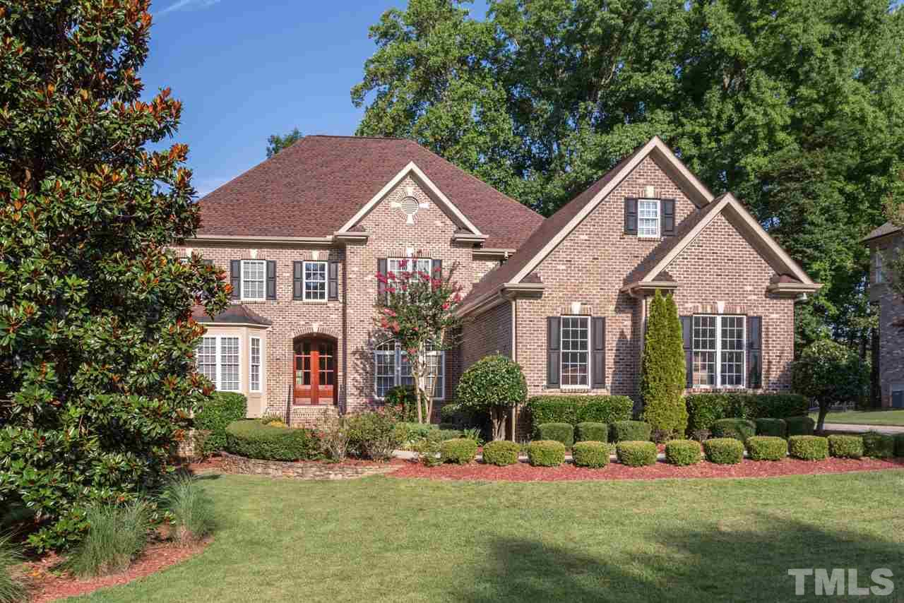 Property for sale at 12457 Richmond Run, Raleigh,  NC 27614