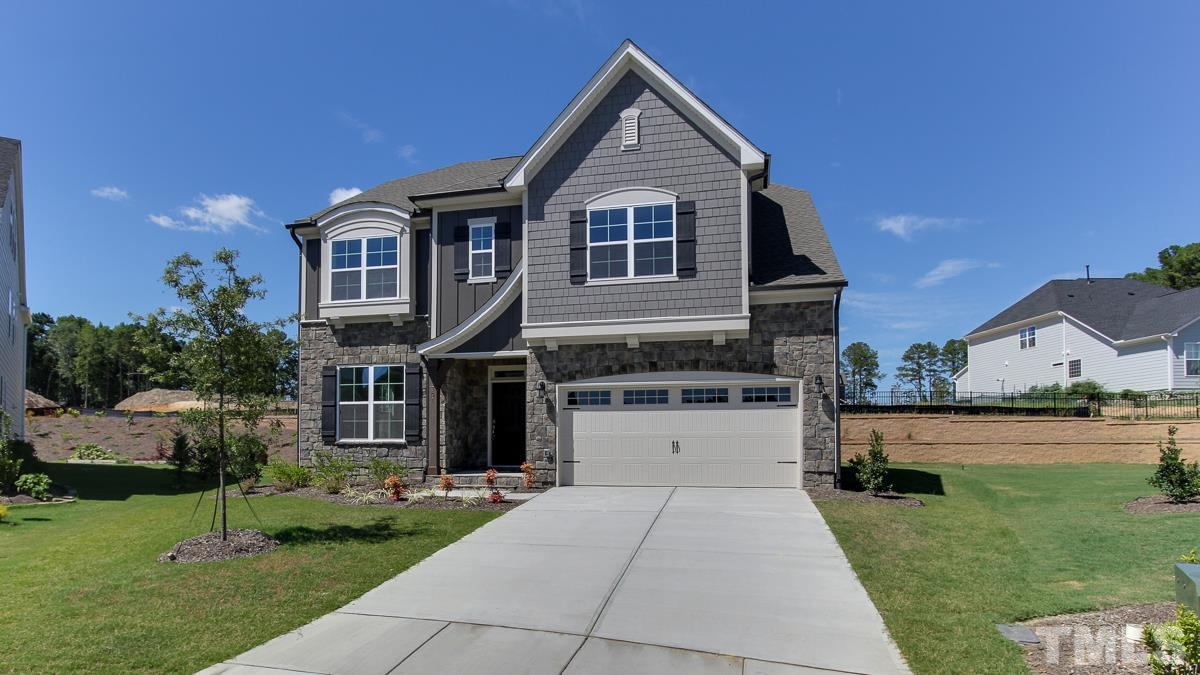 301 Villanova Court 57, Apex, NC 27523