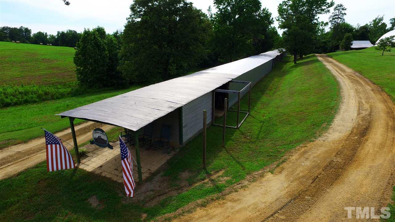 1773 Old NC 86 Highway Yanceyville - 18