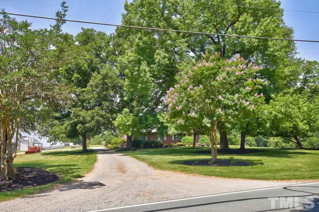 1773 Old NC 86 Highway Yanceyville - 4