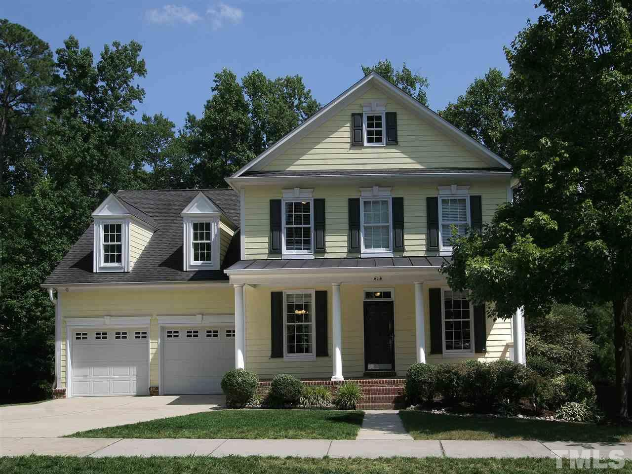 414 Selwood Place, Cary, NC 27519