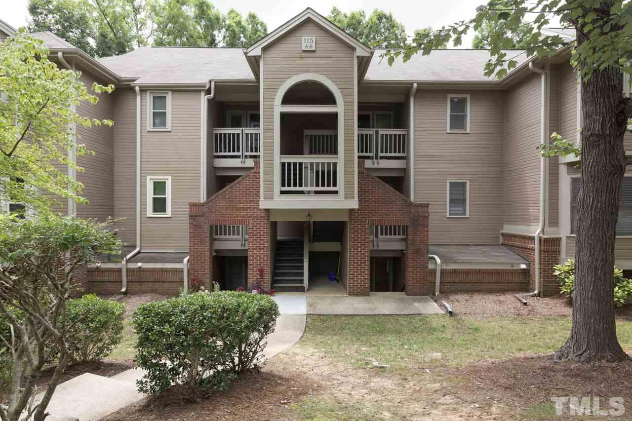 115 Abingdon Court LB, Cary, NC 27513