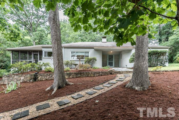 714 Greenwood Road, Chapel Hill, NC 27514