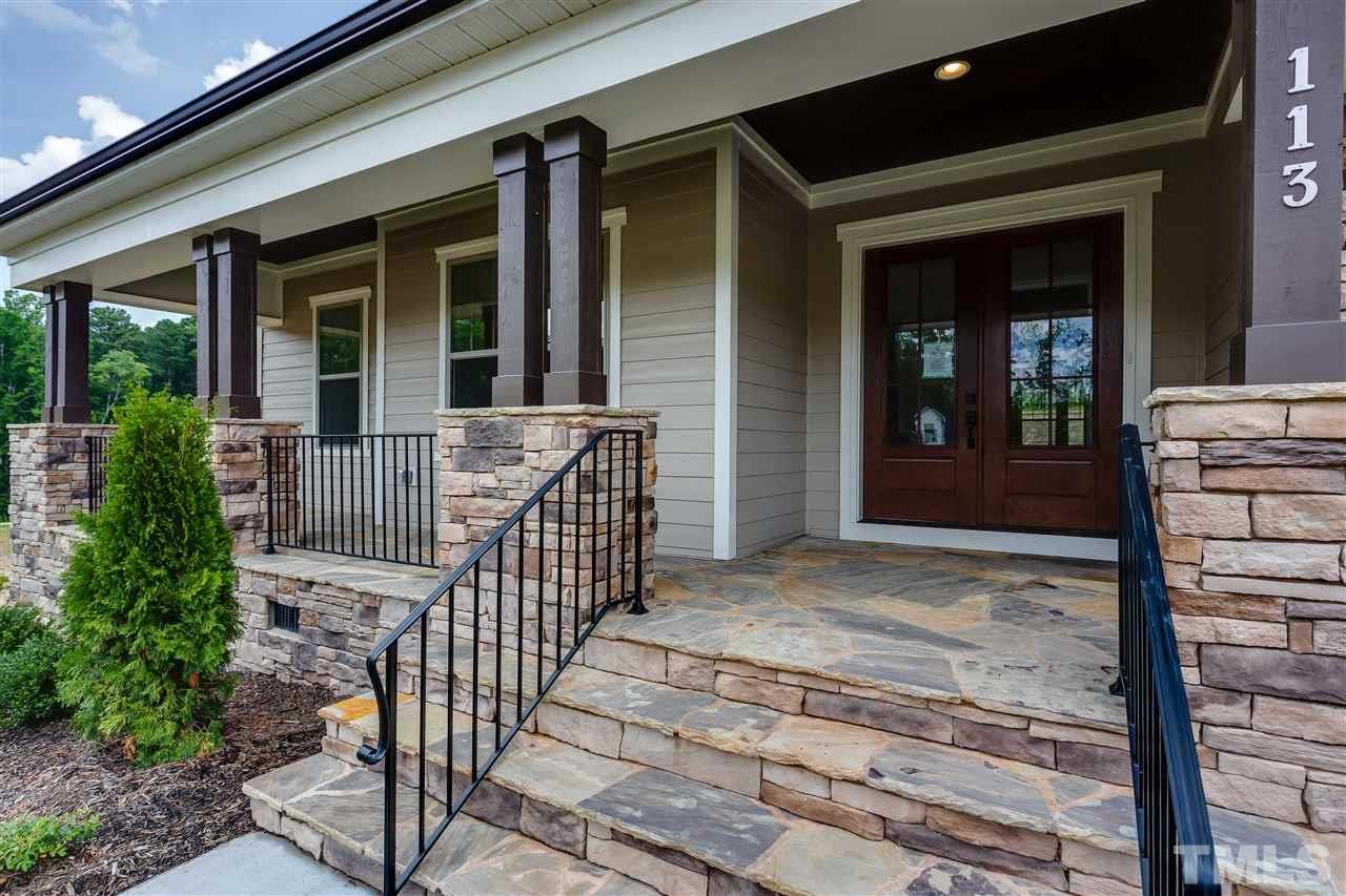 113 Canyon View Place Cary - 2