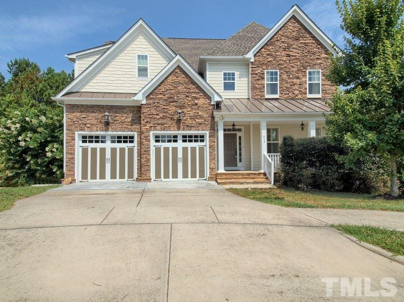 614 Albion Place, Cary, NC 27519