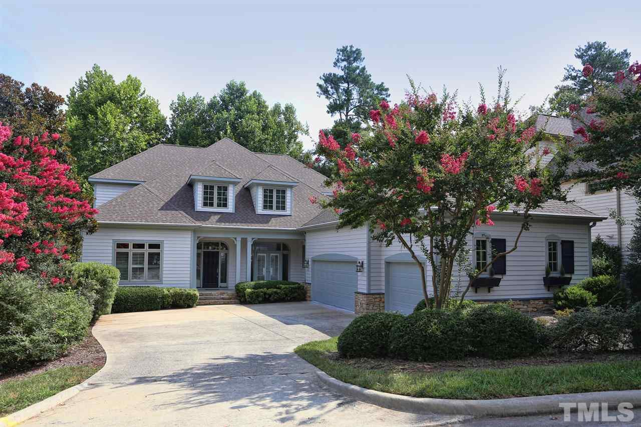 19028 Stone Brook, Chapel Hill, NC 27517