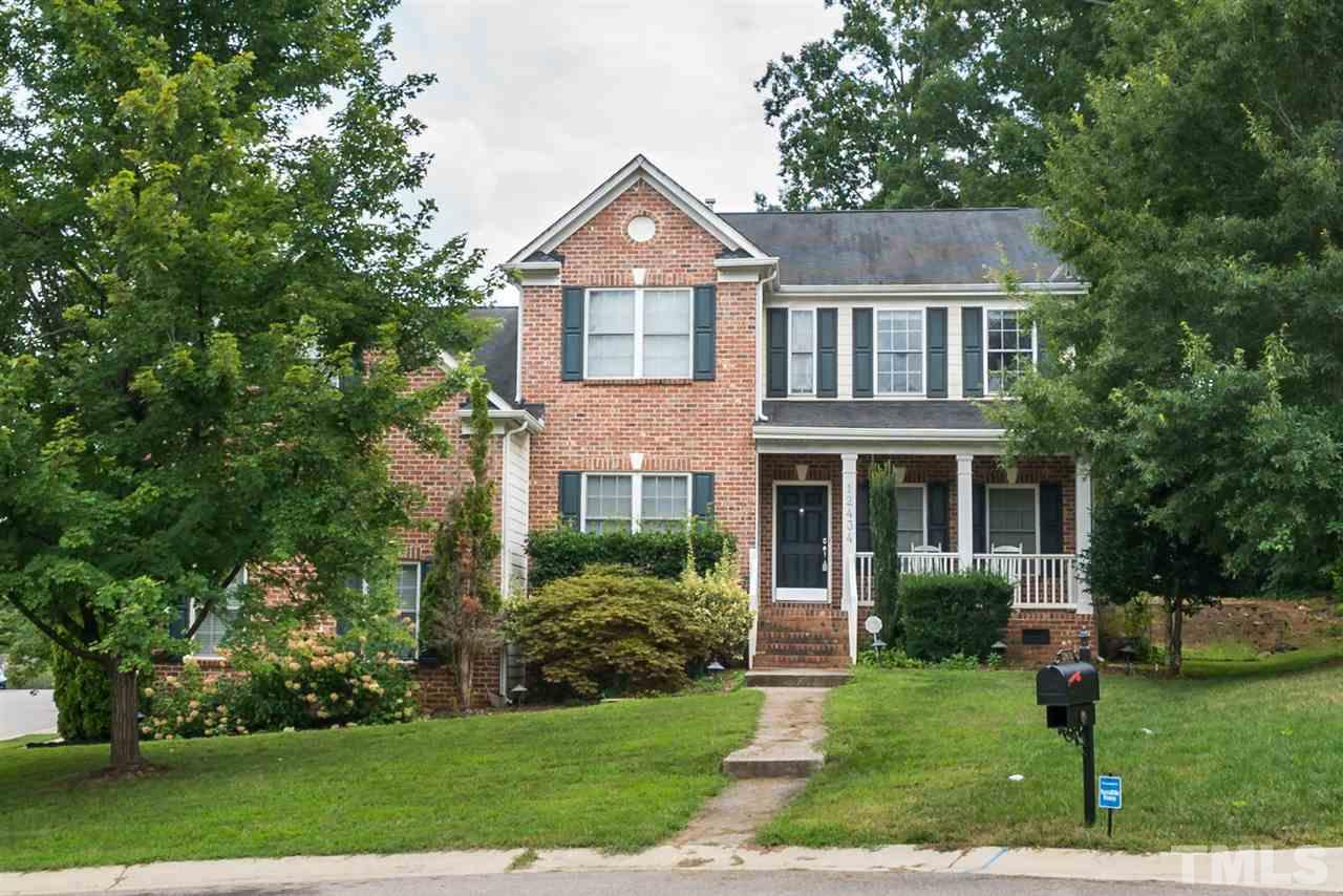 Property for sale at 12434 Pawleys Mill Circle, Raleigh,  NC 27614