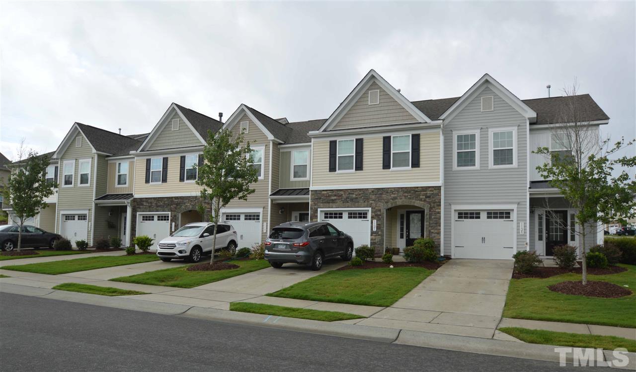 1125 Falcon Ridge Lane, Morrisville, NC 27560