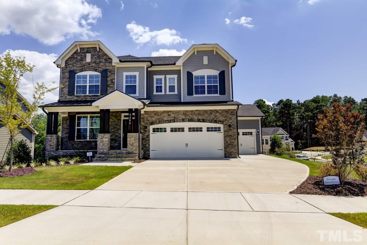 3200 Silver Ore Court, Wake Forest, NC 27587