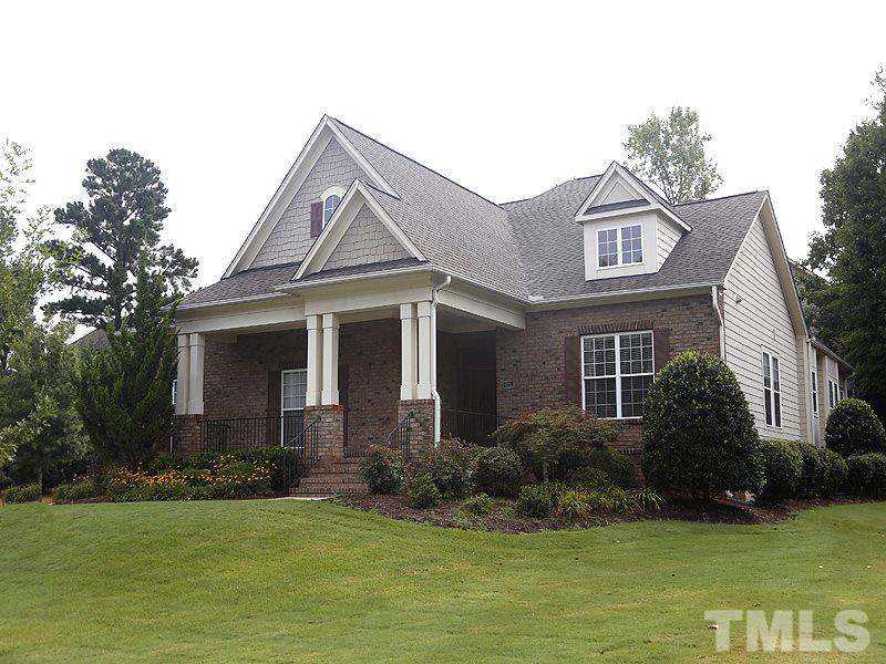 Property for sale at 601 Walters Drive, Wake Forest,  NC 27587