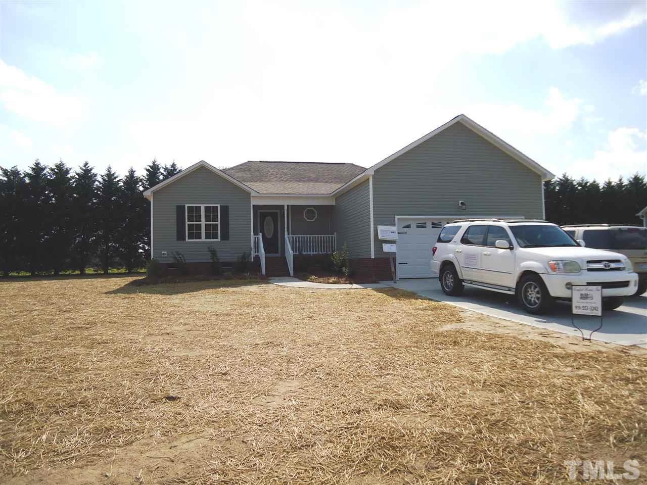 184 Hudson Farms Way Dunn, NC 28334 2141485