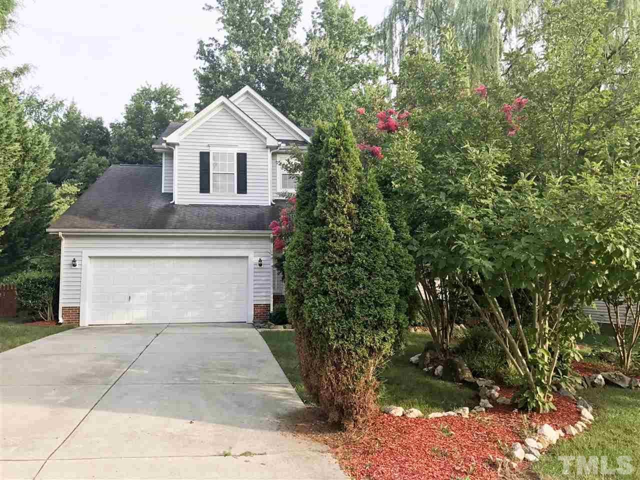 205 New Parkside Drive, Chapel Hill, NC 27516