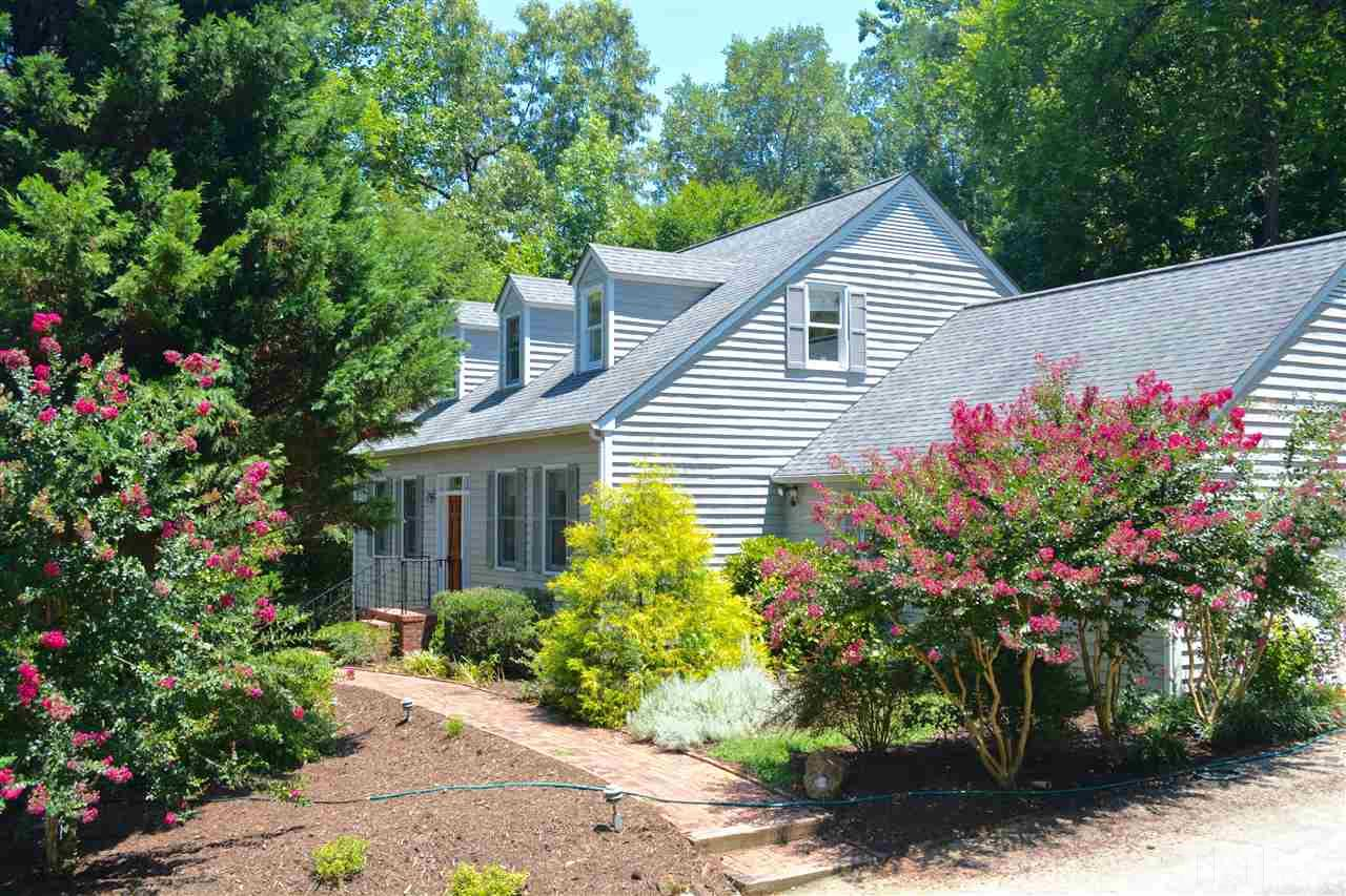 112 Old Bridge Lane, Chapel Hill, NC 27517