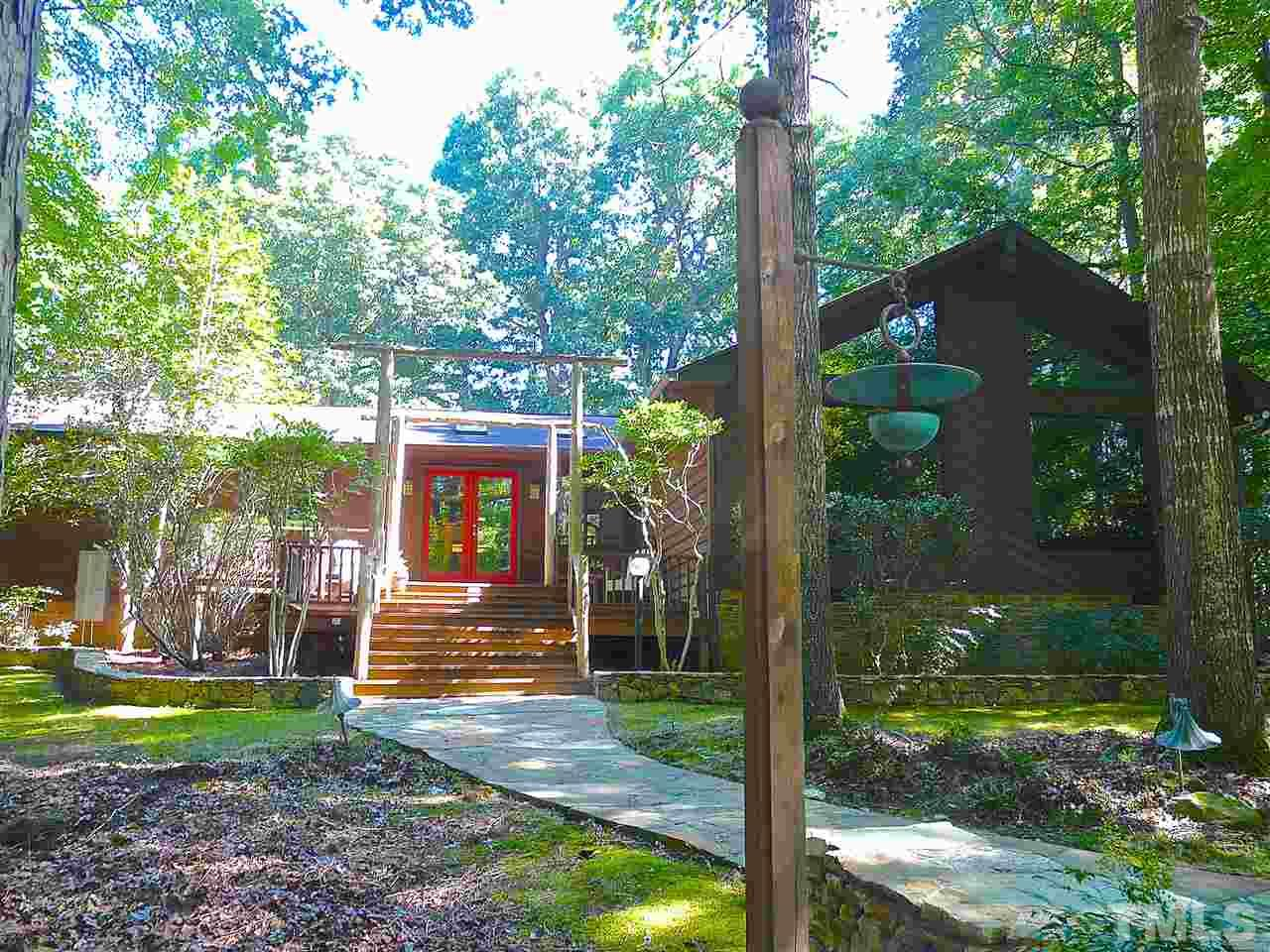 4400 Oak Hill Road, Chapel Hill, NC 27514
