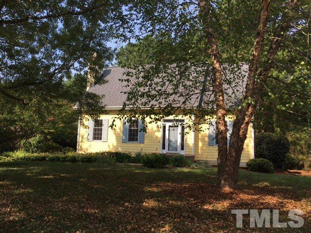 6502 Huntingridge Road, Chapel Hill, NC 27517