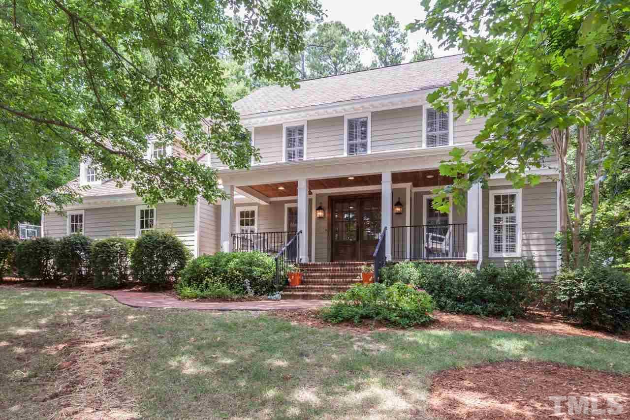 2425 COLEY FOREST PLACE, RALEIGH, NC 27612