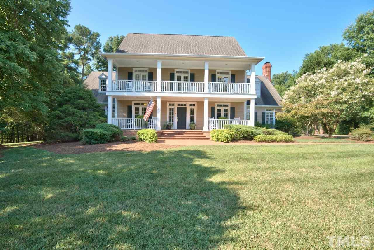 3711 High Meadow Road, Chapel Hill, NC 27514