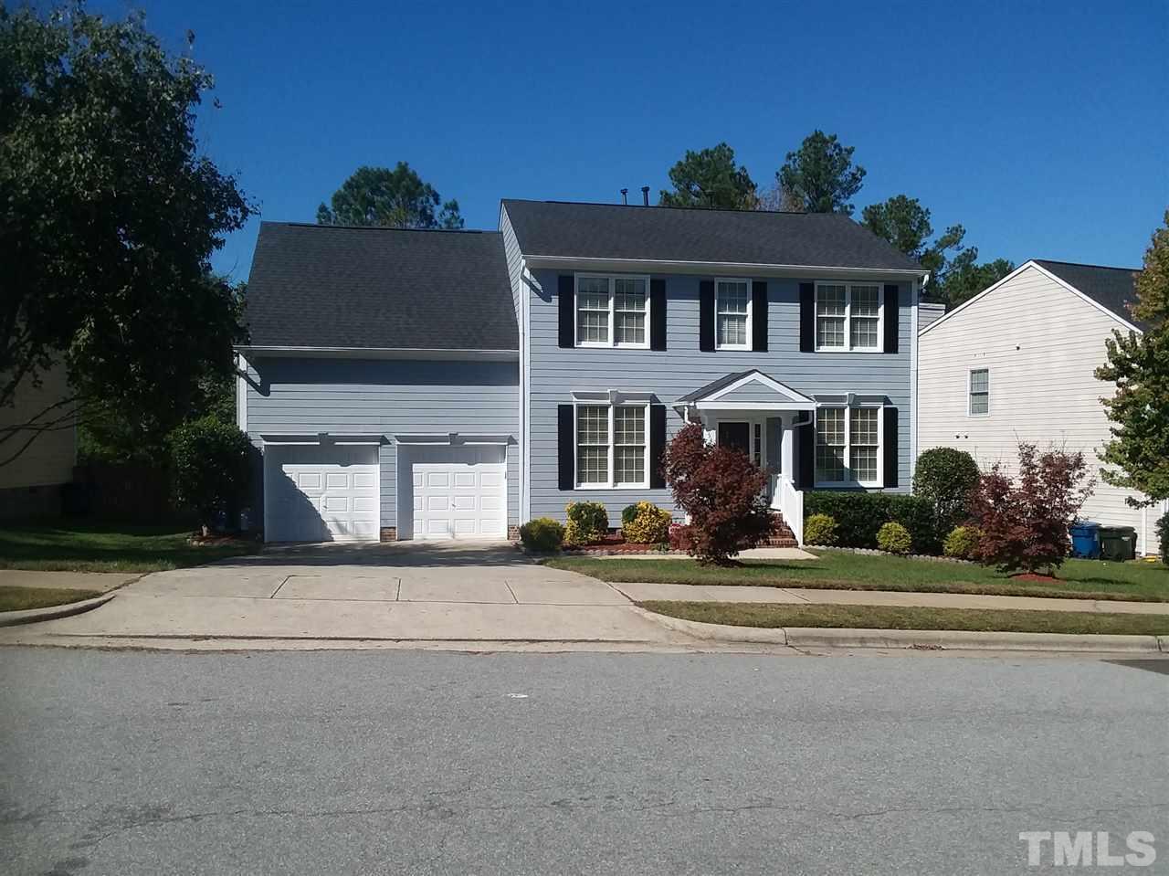 5303 Greyfield Boulevard, Durham, NC 27713