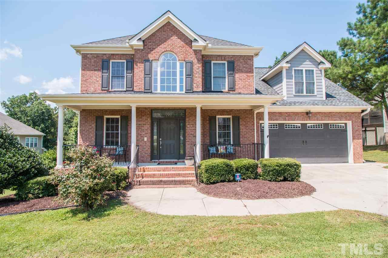 1021 River Chase Drive, Raleigh, NC 27610