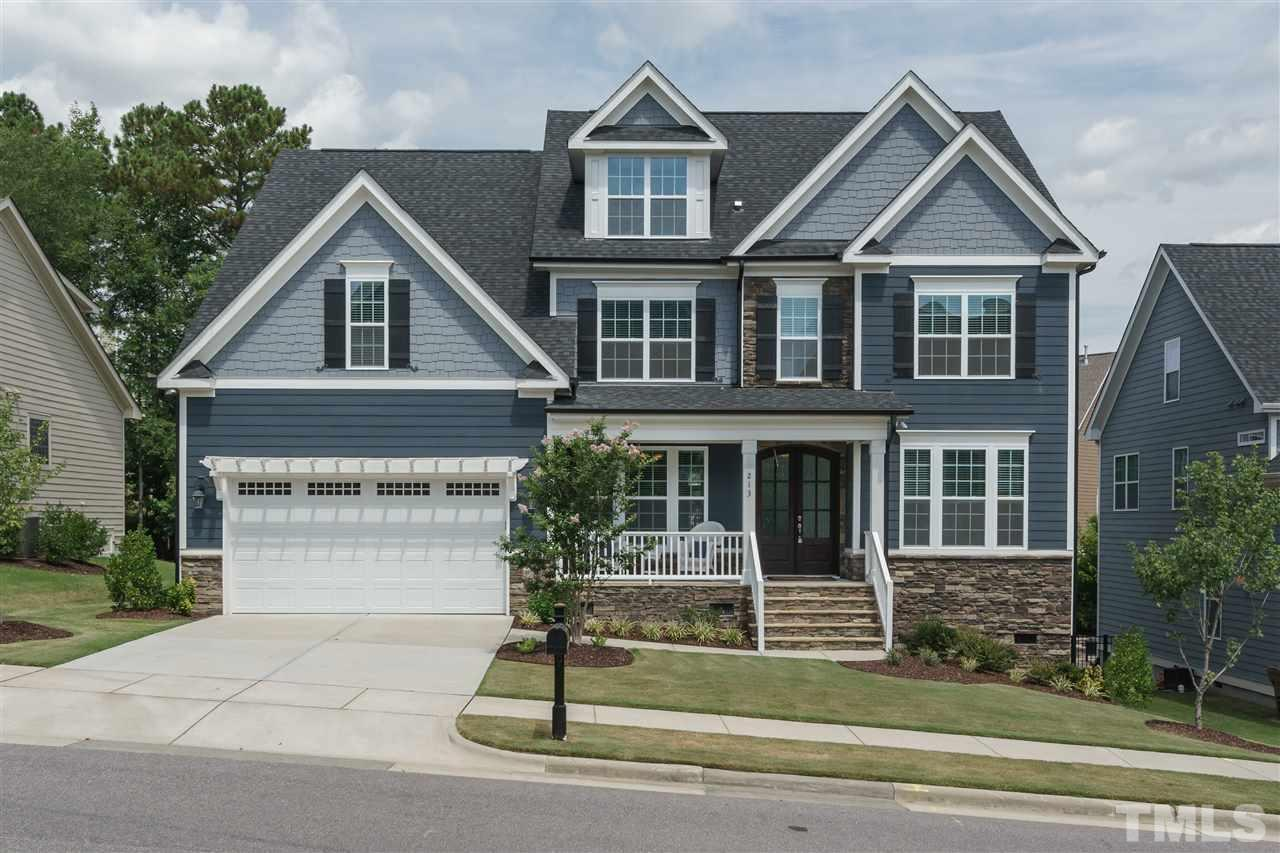 213 Ashdown Forest Lane, Cary, NC 27519