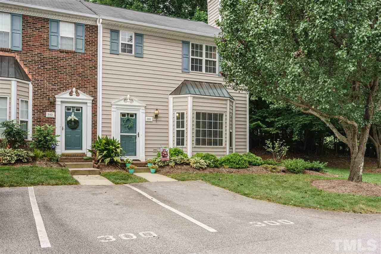 300 Silverberry Court, Cary, NC 27513