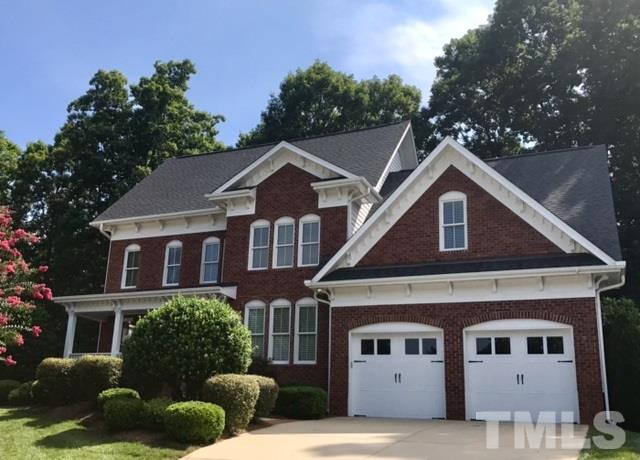 10101 San Remo Place, Wake Forest, NC 27587