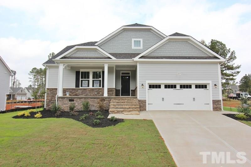 2809 Mills Lake Wynd, Holly Springs, NC 27540