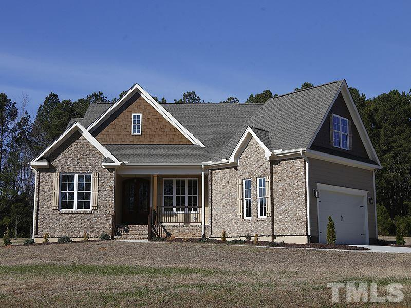 Property for sale at 1105 Dovefield Lane, Youngsville,  NC 27596