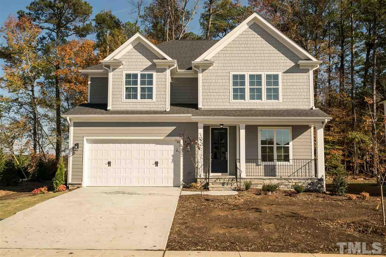 101 Everam Court, Chapel Hill, NC 27516