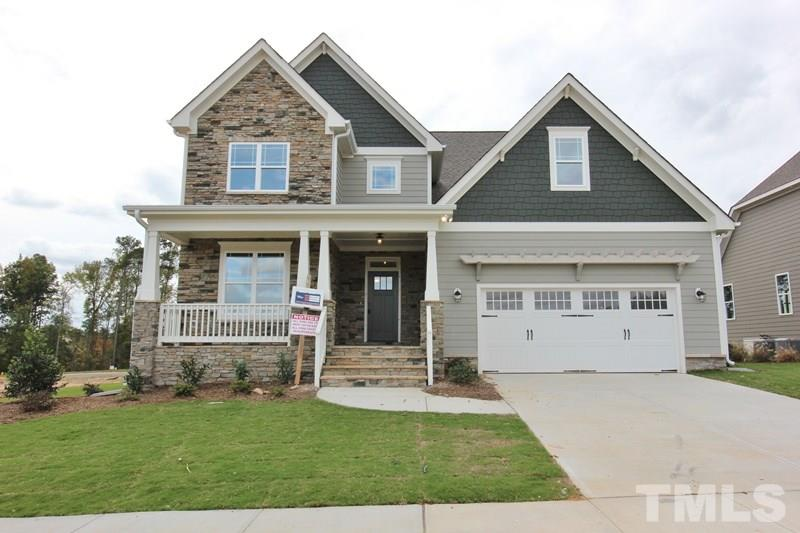 Property for sale at 737 Sparrowhawk Lane, Wake Forest,  NC 27587