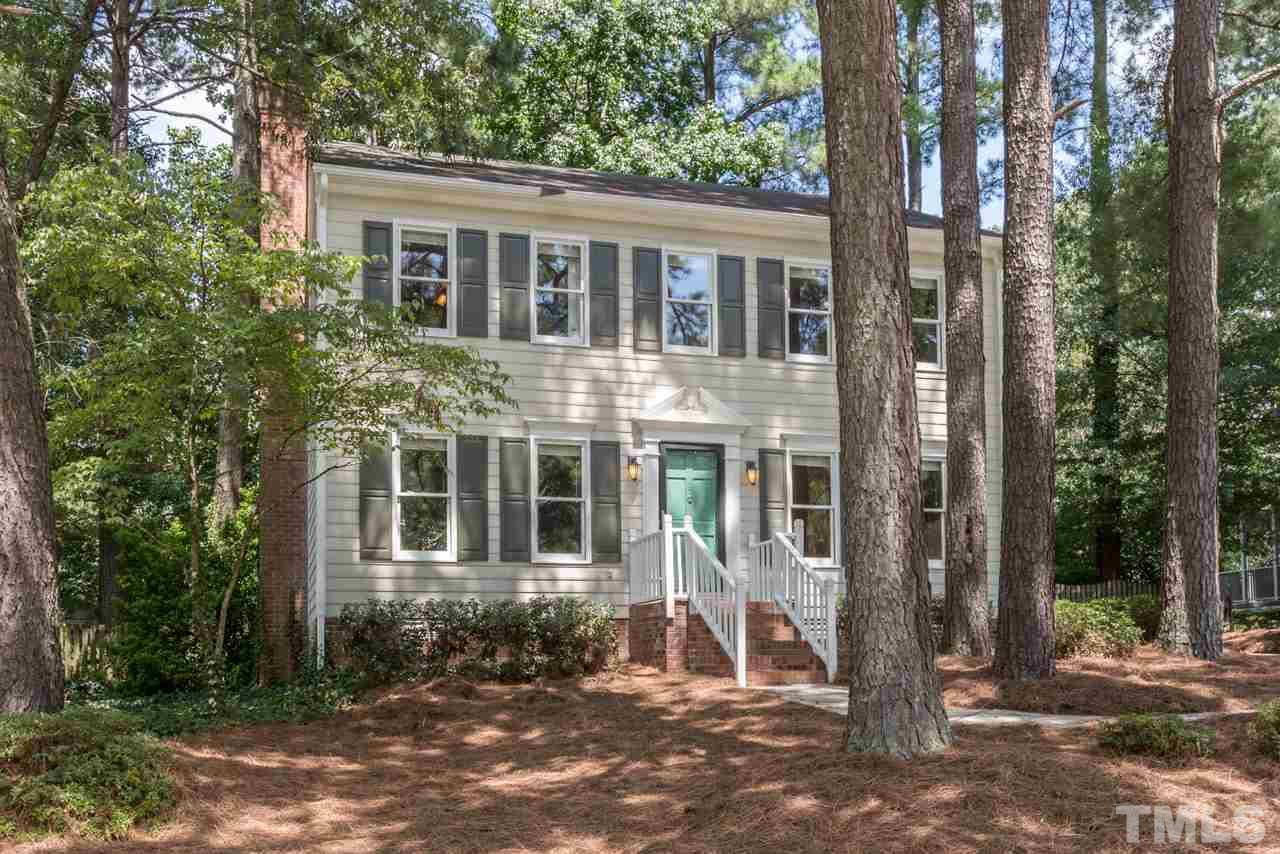 7308 Wilderness Road, Raleigh, NC 27613