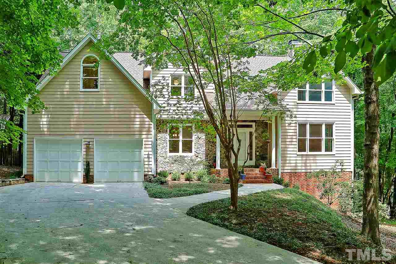 103 Eastridge Place, Chapel Hill, NC 27516