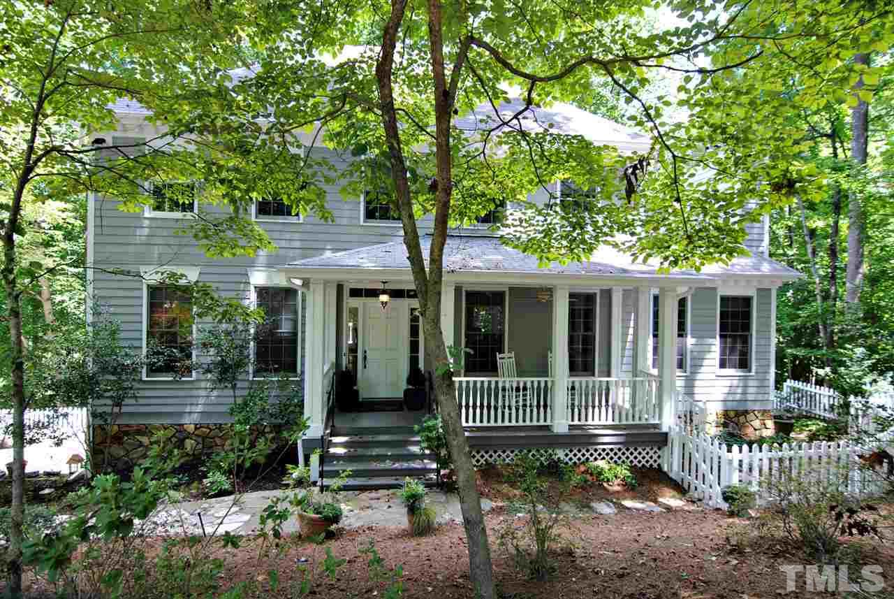 409 Deming Road, Chapel Hill, NC 27514