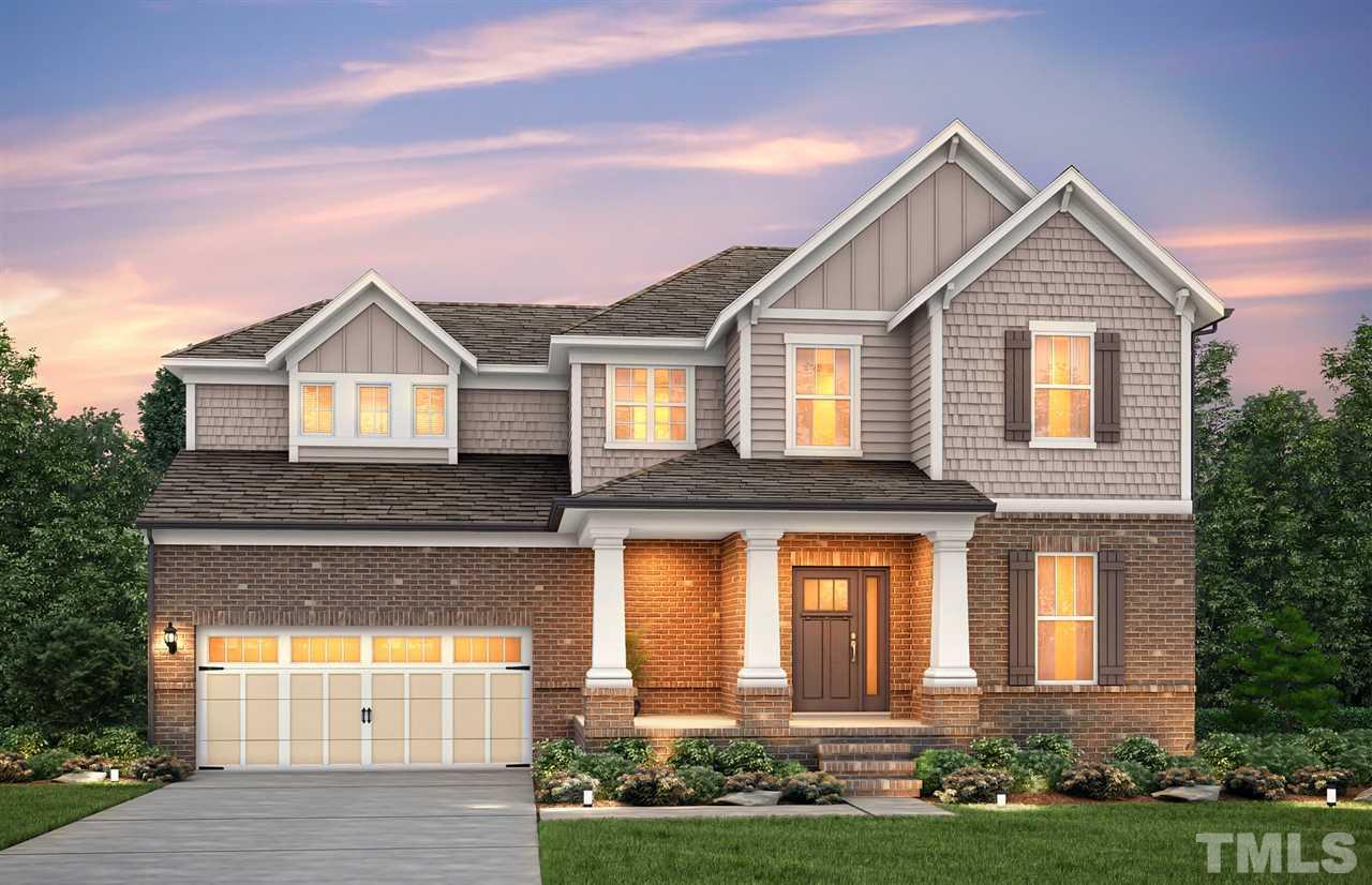 869 Cozy Oak Avenue OSFS Lot 87, Cary, NC 27519