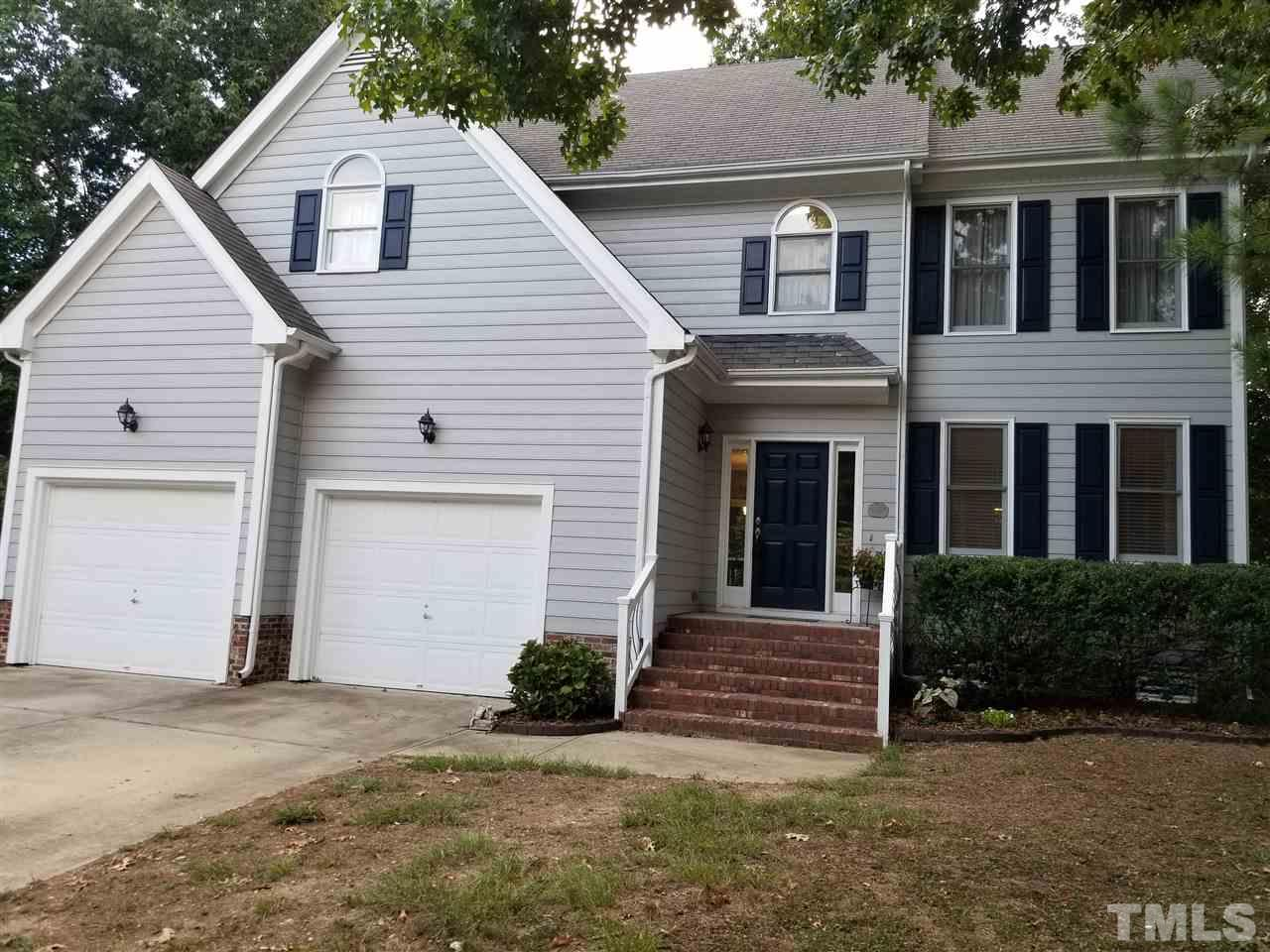 809 Pensby Court, Holly Springs, NC 27540