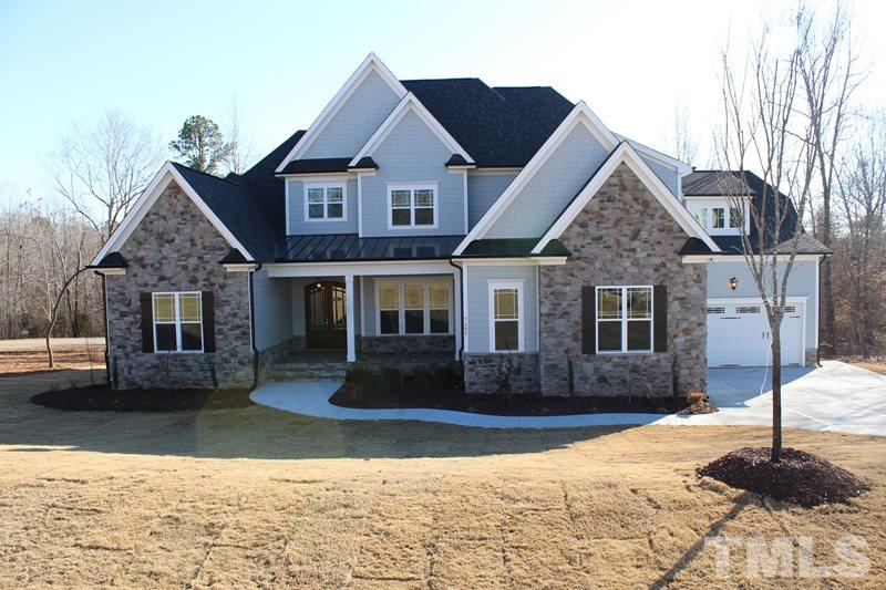 Property for sale at 7605 Cairnesford Way, Wake Forest,  NC 27587