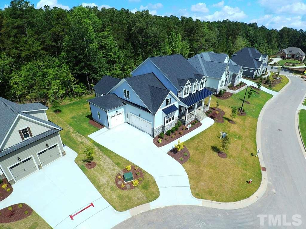 4029 Wilton Woods Place Cary - 20