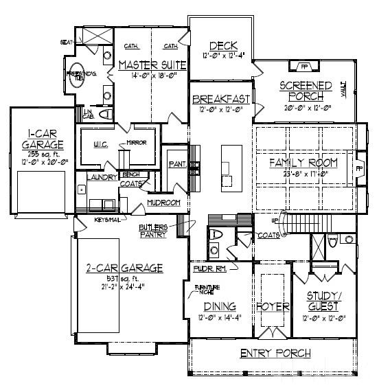 4029 Wilton Woods Place Cary - 23