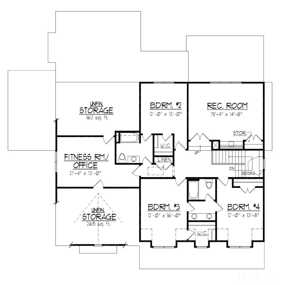 4029 Wilton Woods Place Cary - 24