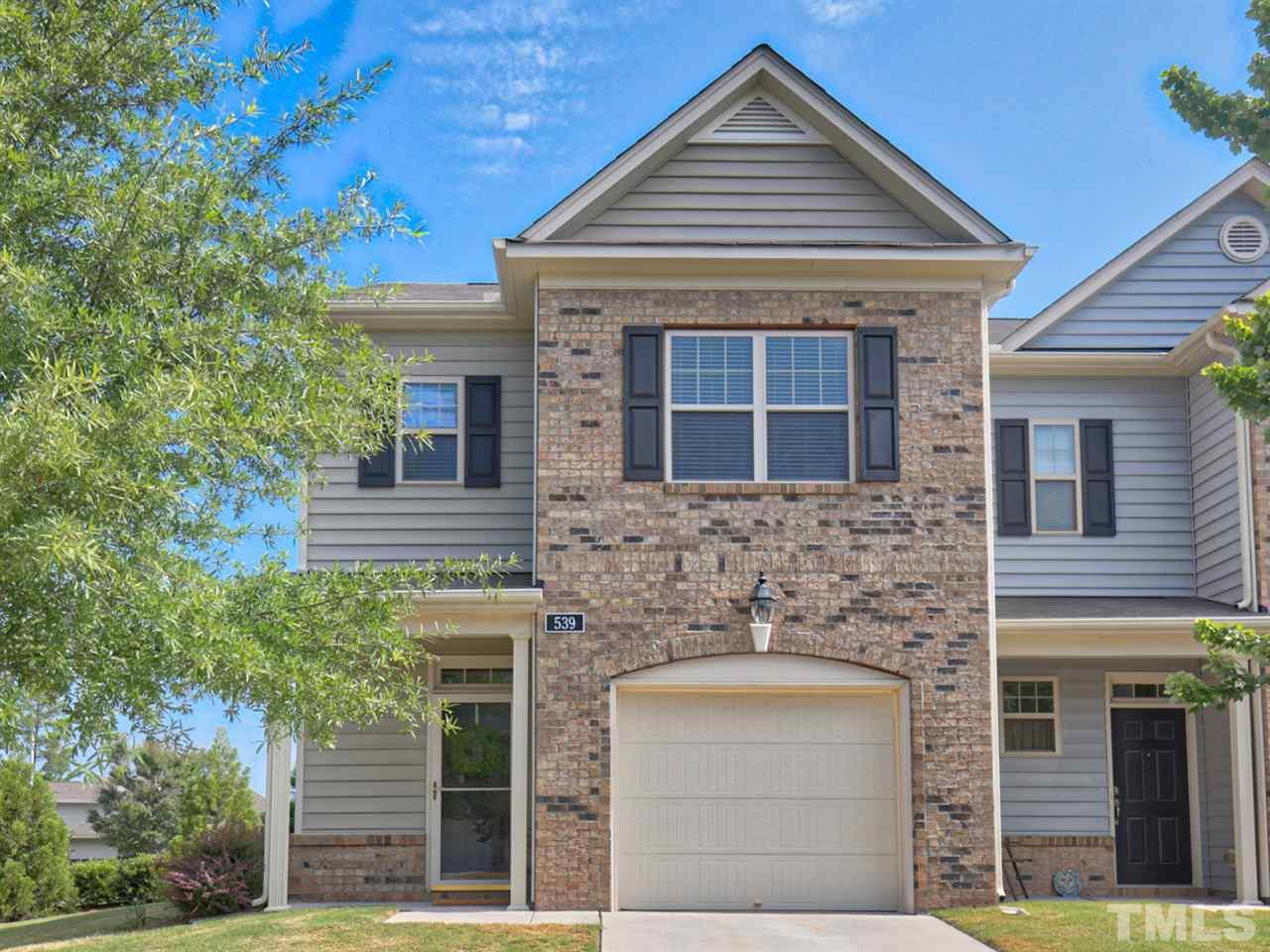 539 Panorama Park Place, Cary, NC 27519