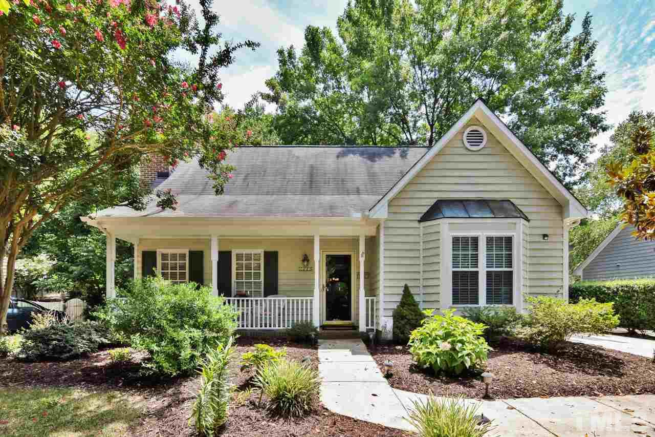 115 Gold Meadow Drive, Cary, NC 27513