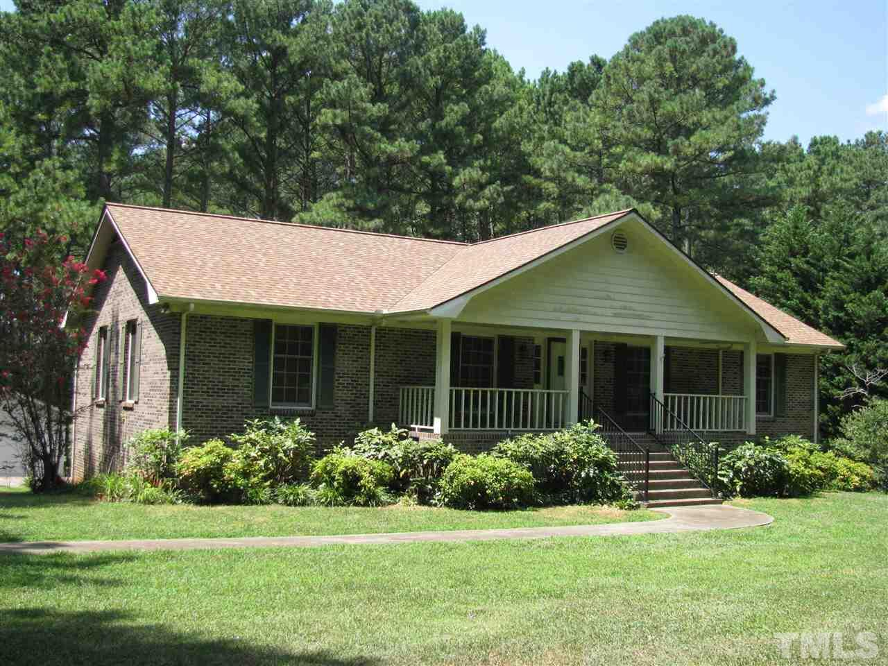 Property for sale at 213 FoxField Manor Drive, Warrenton,  NC 27589