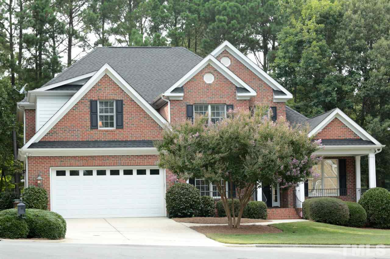 101 E Clarksville Court, Cary, NC 27513