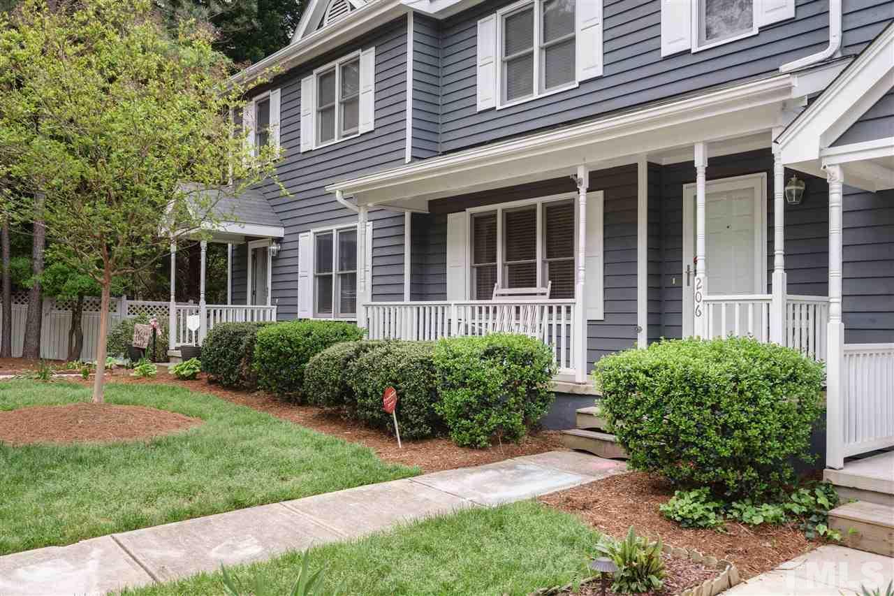 206 Candace Place, Cary, NC 27513
