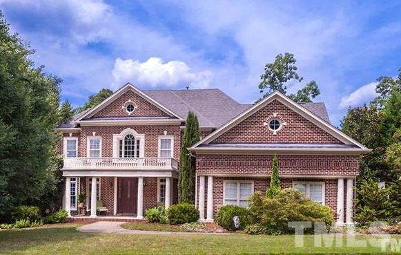216 Weston Estates Way, Morrisville, NC 27560