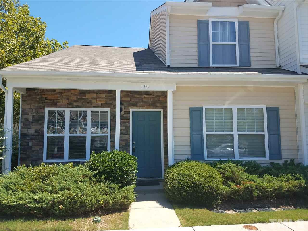 101 Shelter Haven Drive, Apex, NC 27502