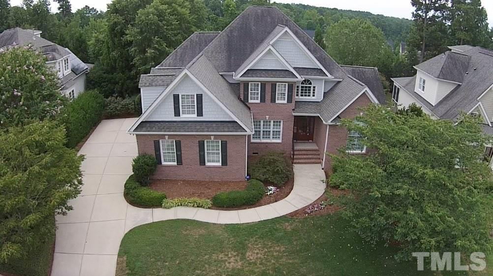917 Strathorn Drive, Cary, NC 27519